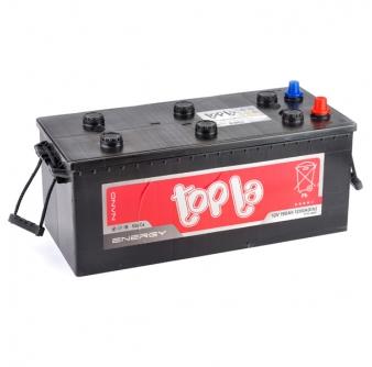 TOPLA Energy Truck 190 А/ч