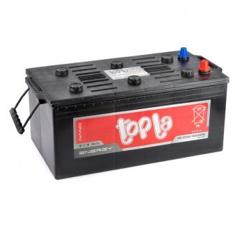TOPLA Energy Truck 225 А/ч