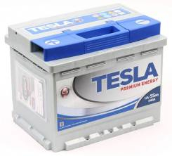 TESLA PREMIUM ENERGY 75Ah 720A L+