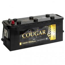 COUGAR Power 140 А/ч L + 950А