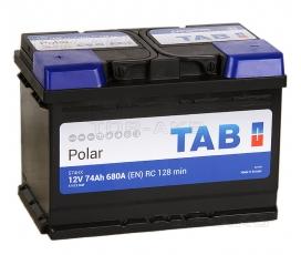 TAB Polar 6СТ-74 L+ EN680
