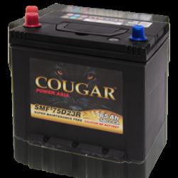 COUGAR SMF 65D23R 60 А/ч EN520A
