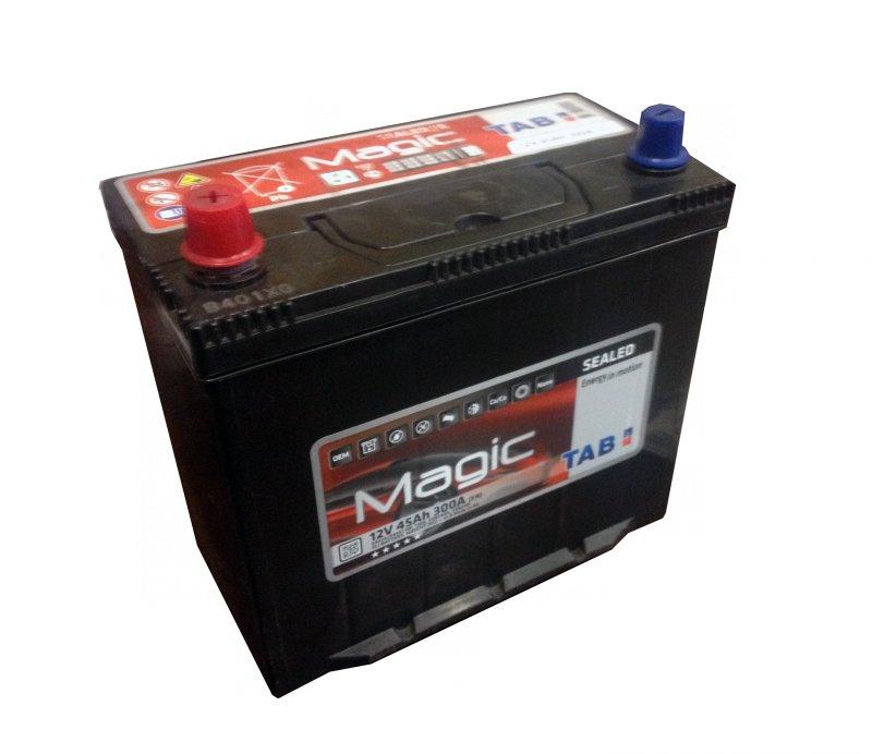 TAB Magic 6СТ-45 R+EN300