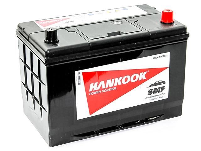 HANKOOK 6СТ-100.0 (MF120D31FL) бортик