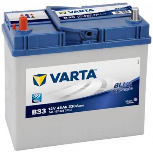 Varta Blue Dynamic  B24R 45Ah 330A