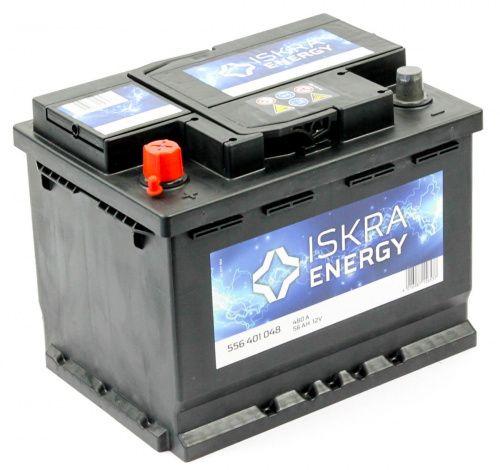 ISKRA ENERGY 6СТ-56