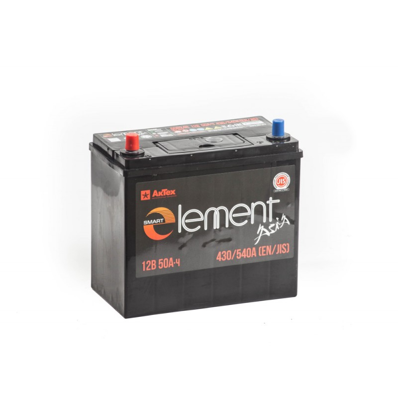 Smart ELEMENT Asia 60B24R 50Ah 430A