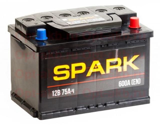 SPARK 6СТ -75R