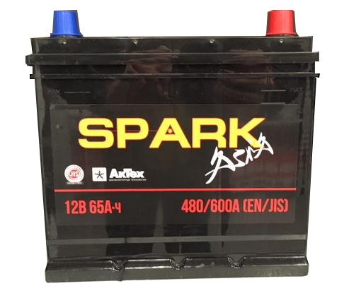 SPARK Asia 6СТ-65.0 LЗ (70D23L)