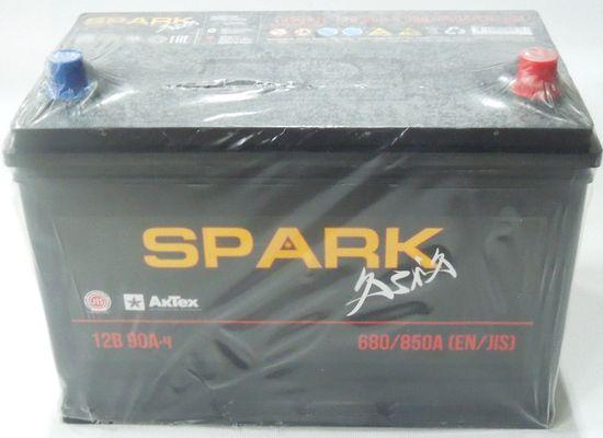 SPARK Asia 6СТ-90.0 LЗ (105D31L)