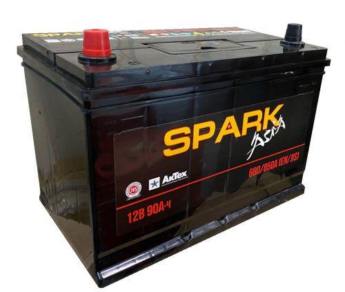 SPARK Asia 6СТ-90.1 LЗ (105D31R)
