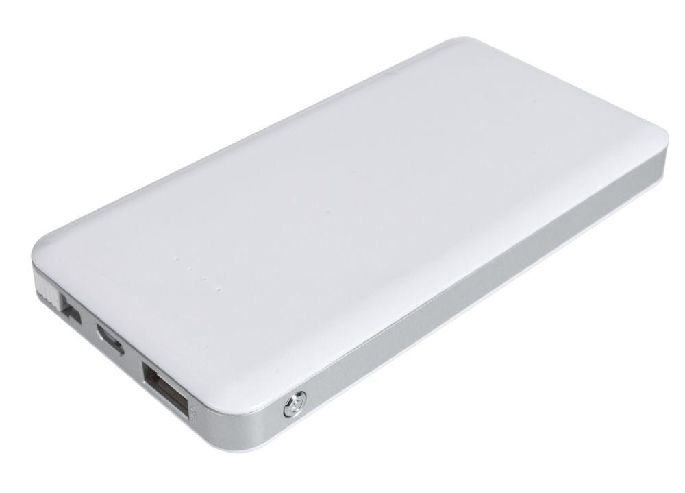 LECAR000023506 Внешний аккумулятор, 10 000mAh, USB LECAR