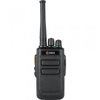 Рация аккумуляторная СОЮЗ-1 16 каналов, 400-470 МГц, 1100 мА/ч