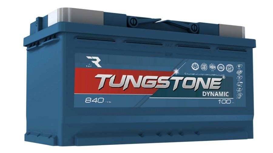 TUNGSTONE DYNAMIC 6СТ - 100L