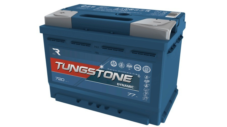 TUNGSTONE DYNAMIC 6СТ - 77L