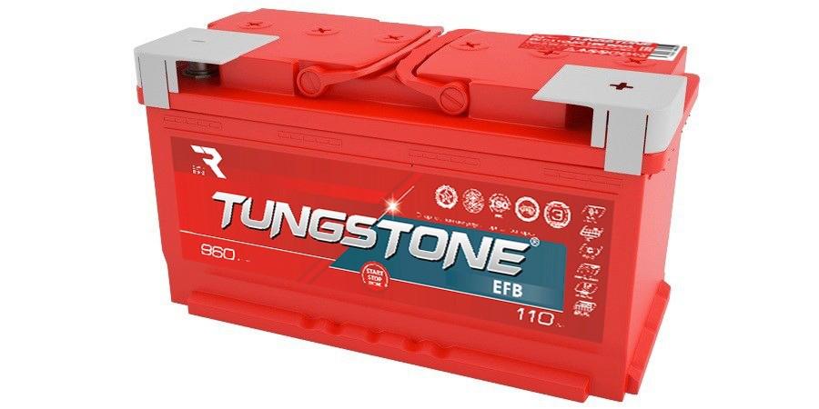TUNGSTONE EFB 6СТ -110R