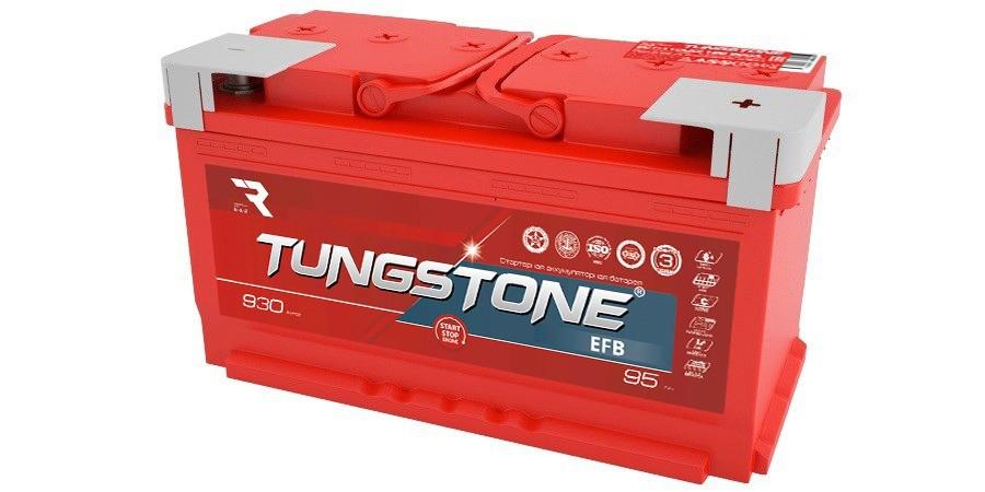 TUNGSTONE EFB 6СТ -95R