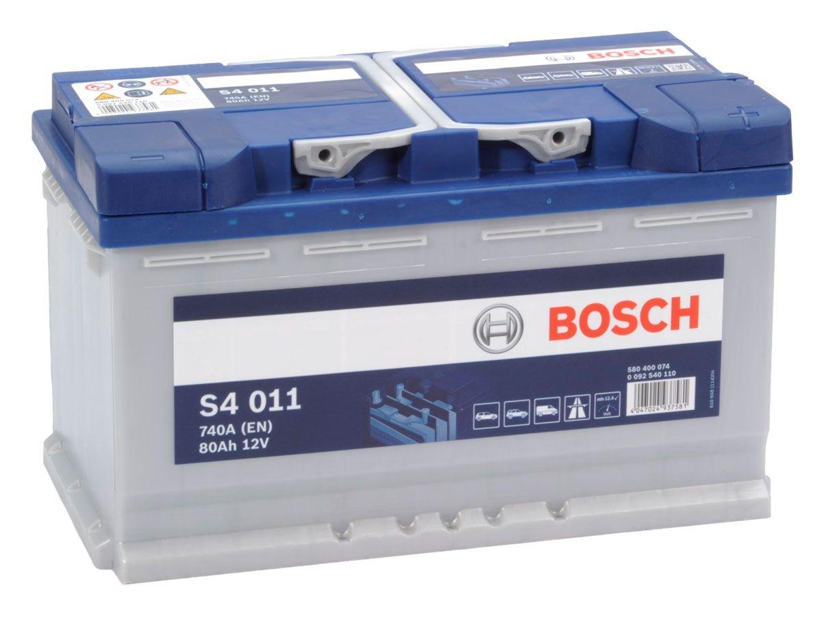 BOSCH S4 80R