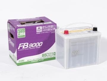 FB9000 85D23R 70Ah 670A