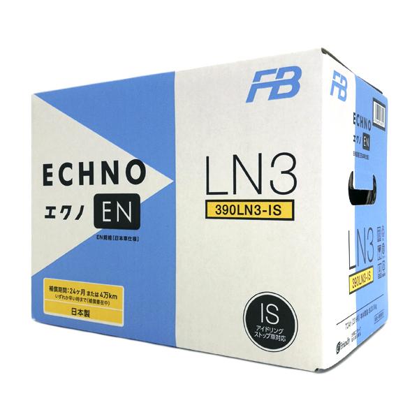 FB ECHNO EN 80Ah 785A R+