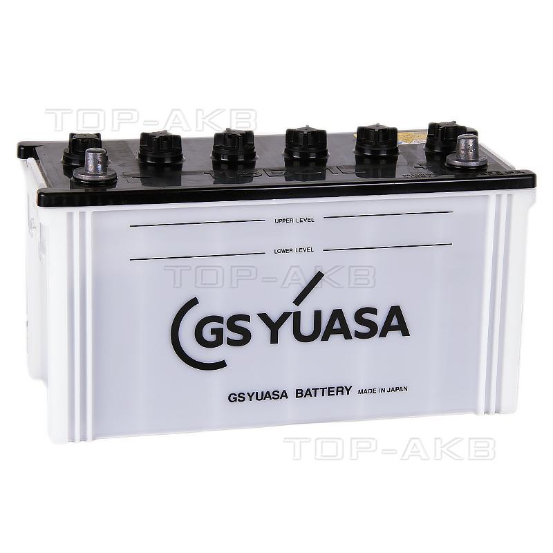 GS-YUASA 115D41L 110Ah 630A