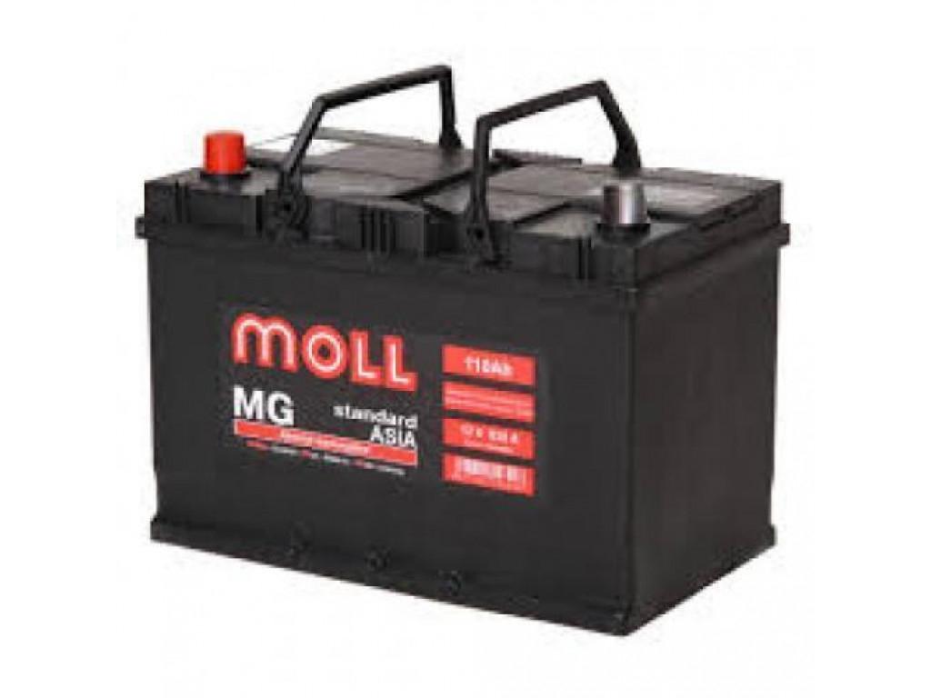MOLL MG D31R 110Ah 835A
