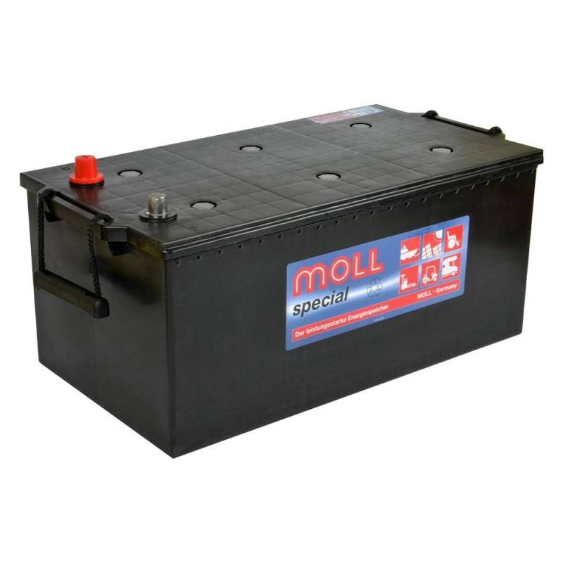 MOLL GEL 210Ah  L+