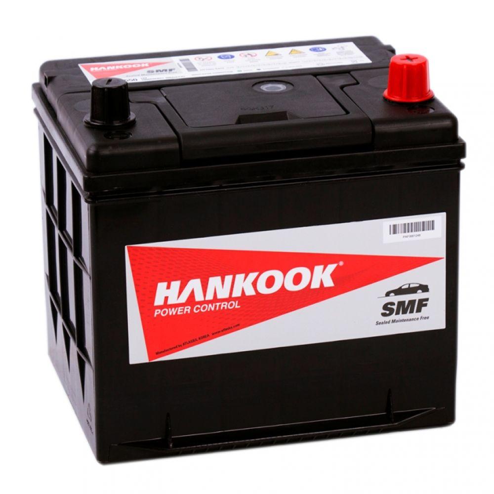 HANKOOK MF95D23FR 70Ah 630A
