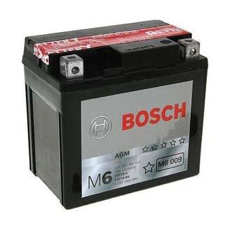 BOSCH M6 009 (YTZ7S-4, YTZ7S-BS)