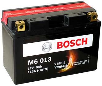 BOSCH M6 013 (YT9B-4, YT9B-BS)