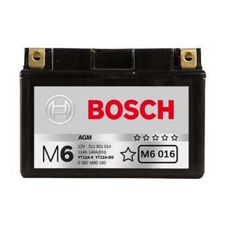 BOSCH M6 016 (YT12A-4/YT12A-BS)