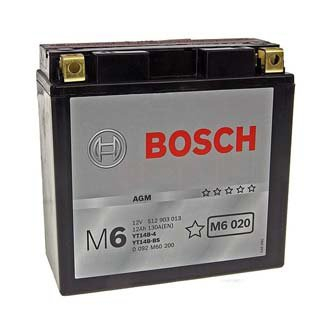 BOSCH M6 020 (YT14B-4, YT14B-BS)