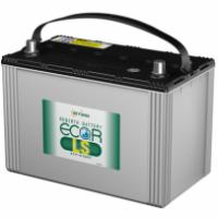 аккумулятор автомобильный GS Yuasa ELS 120D31L
