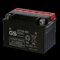 Yuasa GS GTX9-BS