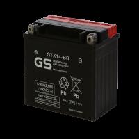 Yuasa GS GTX14-BS
