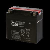 Yuasa GS GTX20L-BS (YTX20L-BS)