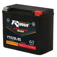 RDrive Gold YTX20L-BS