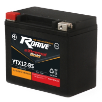 RDrive Gold YTX12-BS