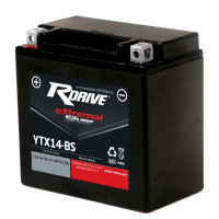 RDrive YTX14-BS