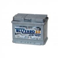 аккумулятор автомобильный Blizzard 55 Ah L+ 55 Ач 450 А
