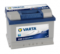 Varta Blue Dynamic D59 6СТ-60