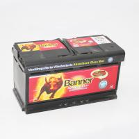 автомобильный аккумулятор BANNER Running Bull AGM 592 01 6СТ-92