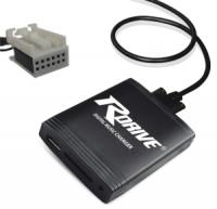Hi-Fi MP3 адаптер RDrive (Audi / VW / Skoda / Seat / Ford 8-pin