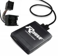 Hi-Fi MP3 адаптер RDrive (BMW / MINI COOPER / ROVER 17-pin)