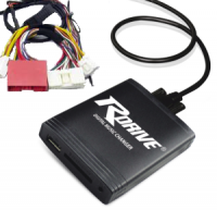 Hi-Fi MP3 адаптер RDrive (MAZDA 3/5/6 (CAN-BUS)