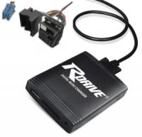 Hi-Fi MP3 адаптер RDrive (Renault 12-pin)