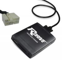 Hi-Fi MP3 адаптер RDrive (Suzuki / Fiat Cedici PACR)
