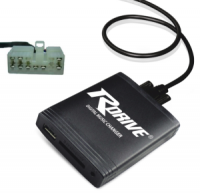 Hi-Fi MP3 адаптер RDrive (Toyota / Lexus / Daihatsu (7+5)