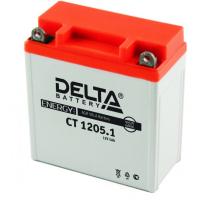 DELTA CT1205.1 (YB5L-B, 12N5-3B)