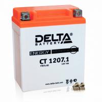 Delta CT1207.1 (YTX7L-BS)